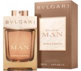 Bvlgari Man Terrae Essence parfémovaná voda pro muže 100 ml