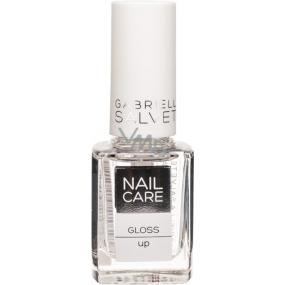 Gabriella Salvete Nail Care Gloss Up lak na nehty 11 11 ml