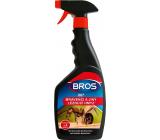 Bros 007 Mravenci a jiný lezoucí hmyz rozprašovač 500 ml