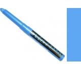 Princessa Stínovací tužka vysouvací ES-06 modrá 2 g