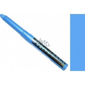 Princessa Stínovací tužka vysouvací ES-06 modrá 1 g