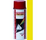 Schuller Eh klar Prisma Color Lack Spray akrylový sprej 91307 Citronově žlutá 400 ml