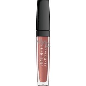 Artdeco Lip Brilliance dlouhotrvající lesk na rty 14 Brilliant Frozen Rose 5 ml
