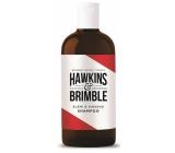 Hawkins & Brimble Men šampon na vlasy s jemnou vůní elemi a ženšenu 250 ml