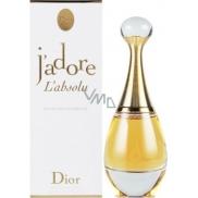Christian Dior Jadore L Absolu parfémovaná voda pro ženy 75 ml