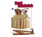 Magnum Kachní sandwich měkká, přírodní masová pochoutka pro psy 250 g