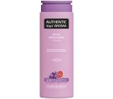Authentic Toya Aroma Grapes & Grapefruit pěna do koupele 600 ml