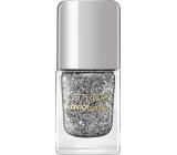 Catrice Kaviar Gauche Nail Lacquer lak na nehty C01 Flitry Glitter 10,5 ml