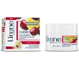 Lirene Hydratace & Výživa Třešeň a citron denní a noční krém 50 ml