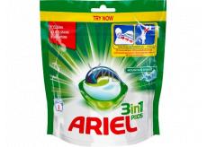 DÁREK Ariel All in 1 Pods Mountain Spring gelové kapsle na praní prádla 1 kus