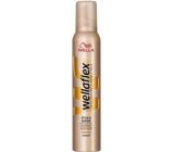 Wella Wellaflex Curls and Waves silné zpevnění pěnové tužidlo 200 ml