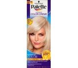 Schwarzkopf Palette Intensive Color Creme barva na vlasy odstín A10 Zvlášť popelavě plavý