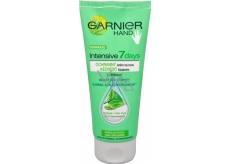 Garnier Intensive 7 days Ochranný krém na ruce Výtažek z Aloe Vera 100 ml