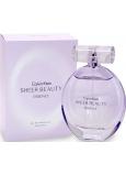 Calvin Klein Sheer Beauty Essence toaletní voda pro ženy 30 ml