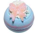 Bomb Cosmetics Dětská sprcha - Baby Shower Šumivý balistik do koupele 160 g