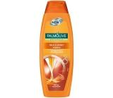 Palmolive Naturals Milk & Honey šampon pro suché vlasy 350 ml