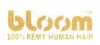 bloom™ 100% REMI HUMAN HAIR