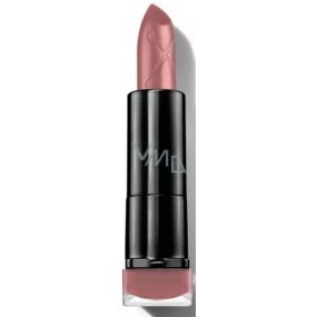 Max Factor Velvet Mattes Lipstick Collection rtěnka 05 Marilyn Nude 4,8 g