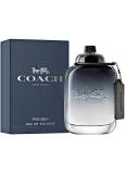 Coach Men toaletní voda pro muže 100 ml