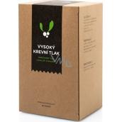 Aromatica Vysoký krevní tlak bylinný čaj 20 x 1,5 g