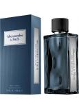 Abercrombie & Fitch First Instinct Blue Men toaletní voda pro muže 100 ml