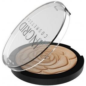 Ingrid Cosmetics HD Beauty InnovationsBronzing samoopalovací bronzující pudr 25 g