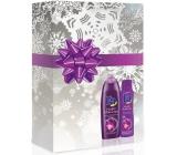 Fa Mystic Moments sprchový gel 250 ml + deodorant sprej pro ženy 150 ml, kosmetická sada