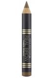 Max Factor Fiber Pencil tužka na obočí 001 Light Brown