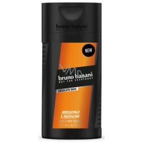 Bruno Banani Absolute Man sprchový gel 250 ml