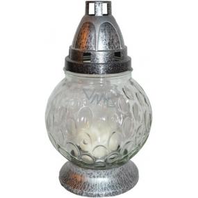 Admit Lampa skleněná koule 20 cm 50 g LA P72
