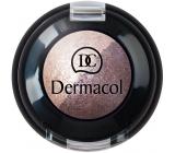 Dermacol Bonbon Duo Wet & Dry Eyeshadow oční stíny 218 6 g