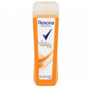 Rexona WorkOut osvěžující sprchový gel pro ženy 250 ml