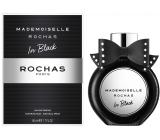 Rochas Mademoiselle Rochas In Black parfémovaná voda pro ženy 50 ml