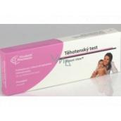 Instant-Wiew Těhotenský test lze prokázat od 7.dne od oplodnění 1 kus