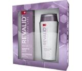 Revalid Hair Loss Promo 2020 Regrowth Serum sérum obnovující růst vlasů 50 ml + Stimulating Shampoo šampon pro posílení vlasů 75 ml, kosmetická sada