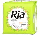 Ria Ultra Silk Normal hygienické vložky 11 kusů