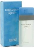 Dolce & Gabbana Light Blue toaletní voda pro ženy 100 ml