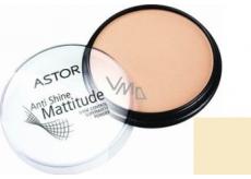 Astor Anti Shine Mattitude pudr 001 14 g