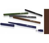 Regina R-matic tužka na oči hnědá 1,2 g