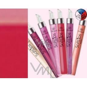 Dermacol Soft Lips lesk na rty odstín 04 6 ml
