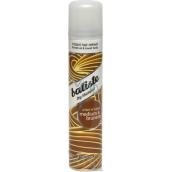 Batiste Medium & Brunette Dry Shampoo pro světle až středně hnědé vlasy suchý šampon na vlasy 200 ml