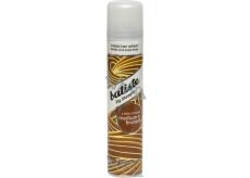 Batiste Medium & Brunette suchý šampon na vlasyo pro světle až středně hnědé vlasy 200 ml