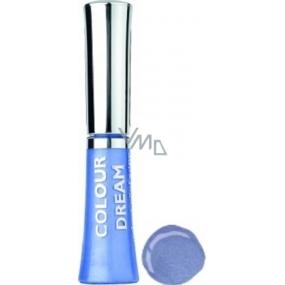 Jenny Lane Colour Dream gelové oční stíny 06 Modrá 8 ml