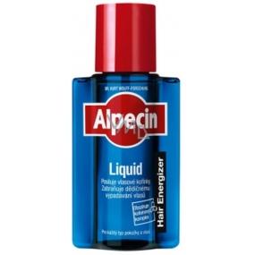 Alpecin Energizer Liquid Tonikum, Zvyšuje produktivitu vlasových kořínků 200 ml