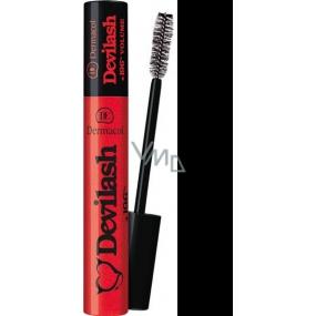 Dermacol Devilash Mascara řasenka černá 12 ml