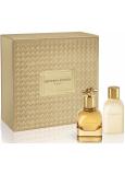 Bottega Veneta Knot parfémovaná voda 50 ml + tělové mléko 100 ml, pro ženy dárková sada