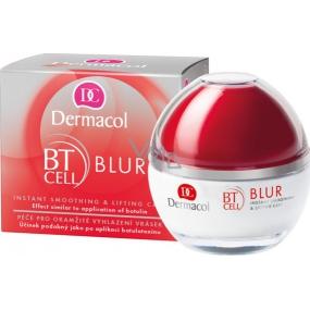 Dermacol BT Cell Blur Péče pro okamžité vyhlazení vrásek 50 ml