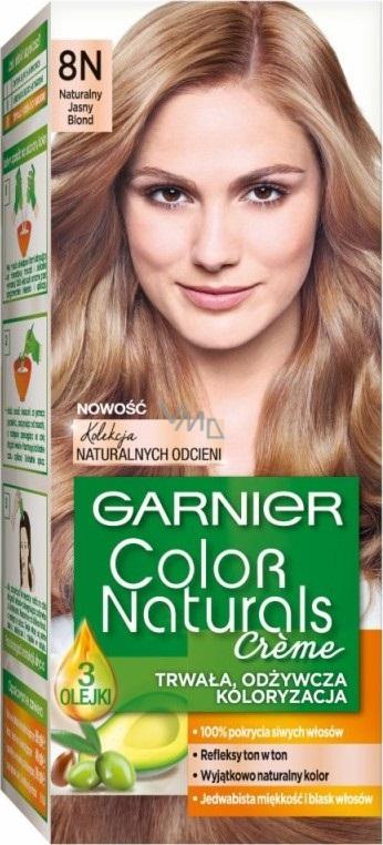 garnier barvy na vlasy cena