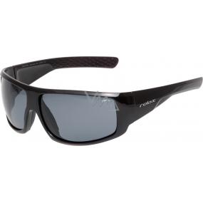 Relax Johnson XL R2315A černé sluneční brýle