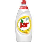 Jar Lemon prostředek na ruční mytí nádobí 900 ml